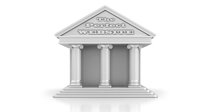 Three pillars for building the perfect website digital for How to build a house on pillars